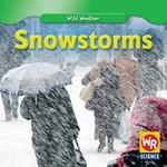 Snowstorms - Jim Mezzanotte