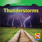 Thunderstorms - Jim Mezzanotte