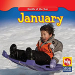 January - Robyn Brode