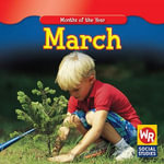 March - Robyn Brode