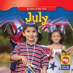 July - Robyn Brode