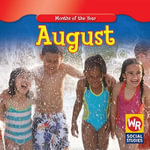 August - Robyn Brode