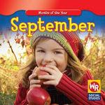 September - Robyn Brode