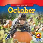 October - Robyn Brode