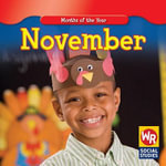 November - Robyn Brode