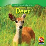 Deer - Early Macken Joann