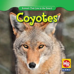 Coyotes - JoAnn Early Macken