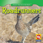Roadrunners - JoAnn Early Macken