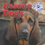 Rescue Dogs : Dog Mania Great Big Dogs (Library) - Kristen Rajczak