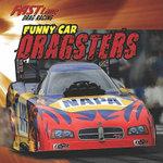 Funny Car Dragsters - Tyrone Georgiou