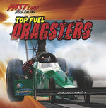 Top Fuel Dragsters : Fast Lane Drag Racing - Tyrone Georgiou