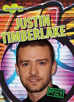 Justin Timberlake - Max Q. Maimone