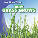 Watch Grass Grow - Kristen Rajczak