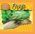 Frogs - Gary Underwood
