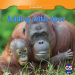 Adding with Apes - Adele James