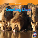 Counting Lions - Adeline Zubek