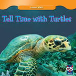 Tell Time with Turtles - Melissa McDonnell