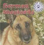German Shepherds - Kristen Rajczak