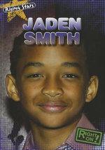 Jaden Smith : Rising Stars (Paperback) - Kristen Rajczak