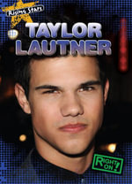 Taylor Lautner - Maria Nelson