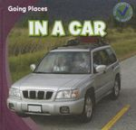 In a Car : Going Places - Robert M Hamilton