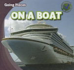 On a Boat - Robert M Hamilton