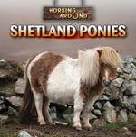 Shetland Ponies - Kristen Rajczak