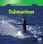 Submarines : Monster Machines - Kenny Allen