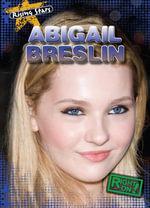 Abigail Breslin - Amy Davidson