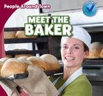 Meet the Baker - Joyce Jeffries