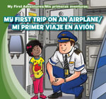 My First Trip on an Airplane /Mi Primer Viaje En Avion - Katie Kawa