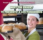 Meet the Baker / Te Presento a Los Panaderos - Joyce Jeffries