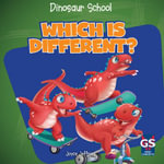 Which Is Different? - Joyce Jeffries