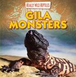 Gila Monsters - Kathleen Connors