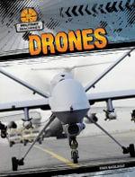 Drones : Military Machines - Ryan Nagelhout
