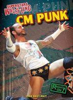 CM Punk - Ryan Nagelhout