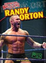 Randy Orton - Ryan Nagelhout