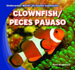 Clownfish / Peces Payaso - Ryan Nagelhout