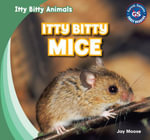 Itty Bitty Mice - Jay Moose