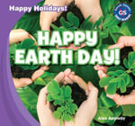Happy Earth Day! - Alex Appleby