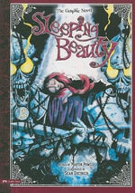 Sleeping Beauty : The Graphic Novel - Martin Powell