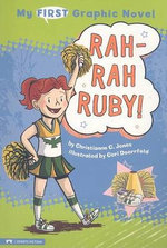 Rah-Rah Ruby! - Christianne C Jones