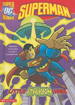 Superman : Little Green Men - Matthew K Manning