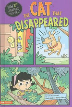The Cat That Disappeared - Lori Mortensen