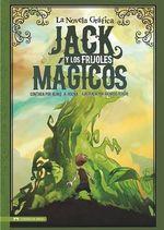Jack y Los Frijoles Magicos - Hans Christian Andersen