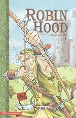 Robin Hood - Aaron Shepard