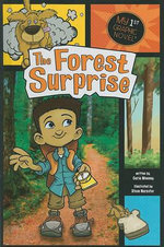 The Forest Surprise - Carla Mooney