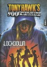 Lockdown : Volume Eight - Matthew K Manning
