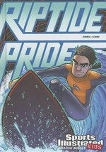 Riptide Pride : Sports Illustrated Kids Graphic Novels (Paperback) - Brandon Terrell
