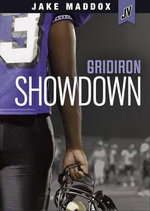 Gridiron Showdown - Jake Maddox